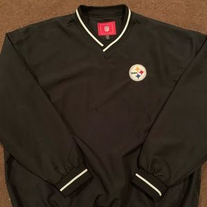 Xl Steelers pullover